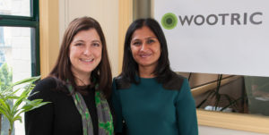 Wootric Founders
