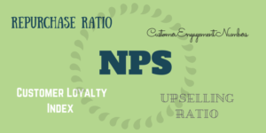 5 Effective ways to measure customer loyalty including NPS