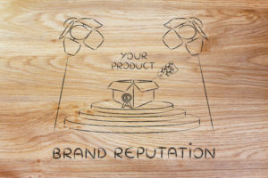 CRM to Boost brand reputation