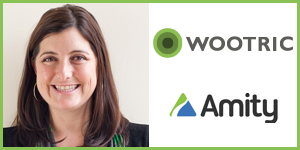 Chief Customer Officer Wootric Amity