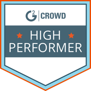 G2-Crowd-High-Performer