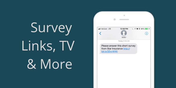 Wootric Updates: Survey Links, TV & More