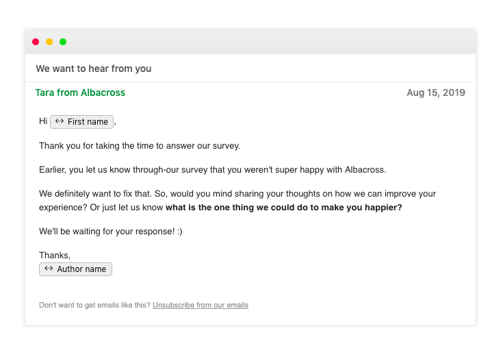 Albacross-Emails-for-CX