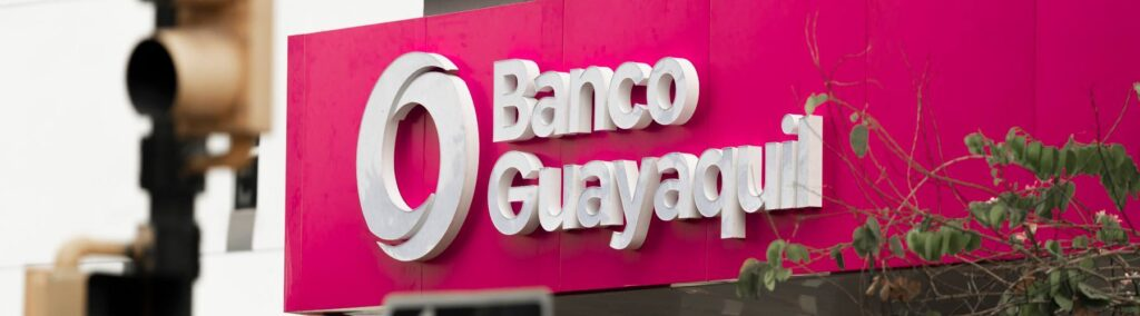 Banco Guayaquil Building